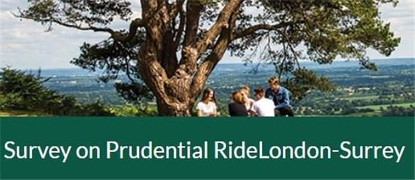 - Ride London Consultation
